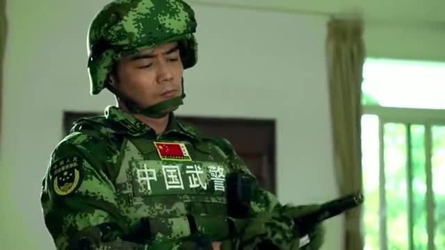 利刃出击,刘闯要进行一个大任务,还会见到自己的老队员!