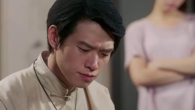 相爱穿梭千年2:志刚被王霖误会成是孙祺龙