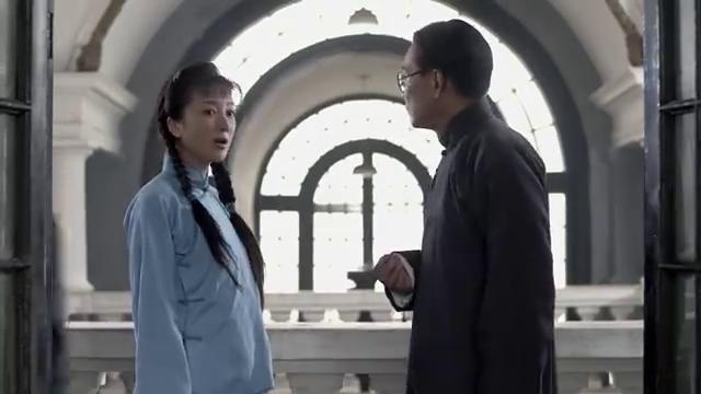 乔先生说到李大钊陈独秀,年华:说的我都听不懂啊!