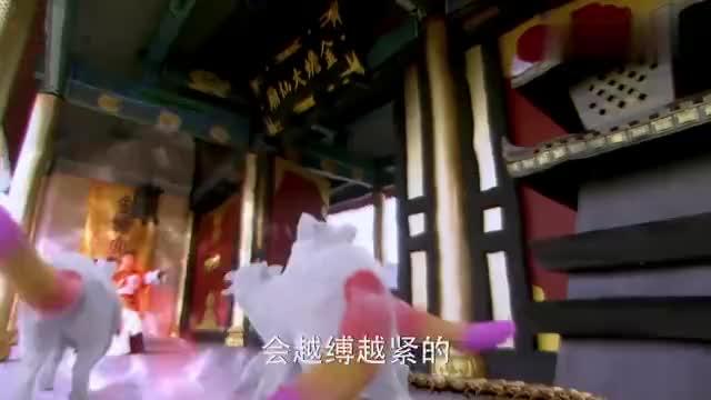 天天有喜:七姐决斗中受伤,幸好刘枫出手,将金不唤引走