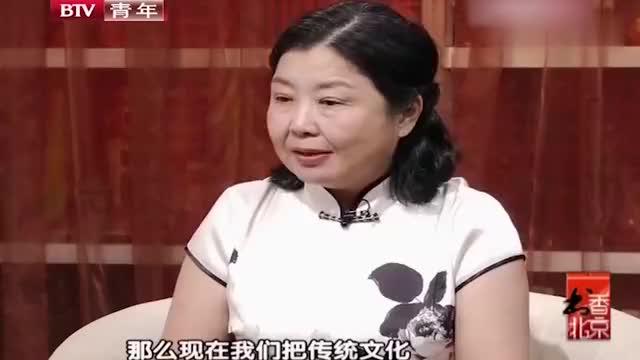 书香北京:通过这样做,可以提升孩子对传统文化的兴趣,来看看吧