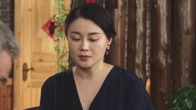 乡村爱情:杨晓燕回来了,王大拿有太多的话跟他说,可说的都没用
