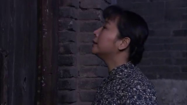 叶落长安:老头做生意赔了钱,玉兰看不下去,悄悄给他垫了10块