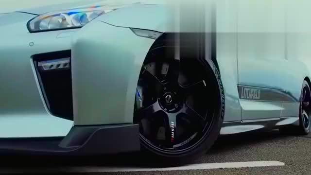 本田NSX和日产GTR你们喜欢哪款,超跑也许看了才知道