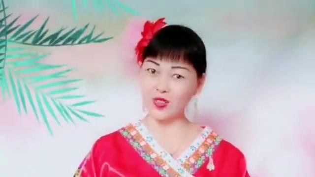姑娘唱段山歌:人生短短几十岁