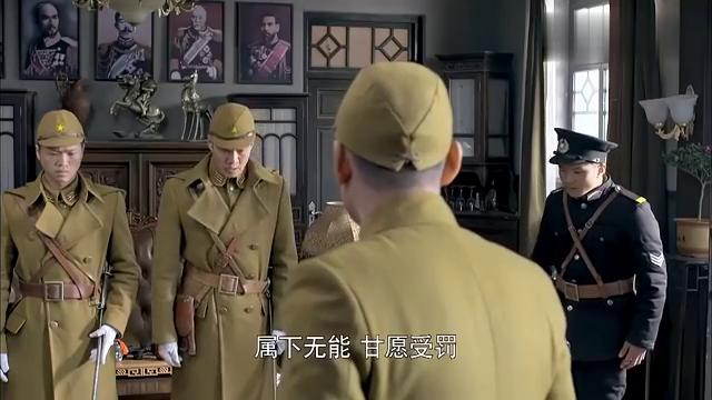 地雷战:日本人杀人不成恼羞成怒,汉奸却又献毒计,真是可恶