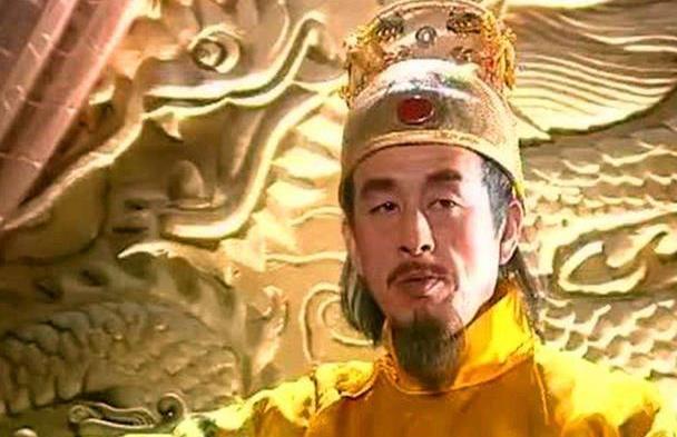 朱元璋称帝的时候,还有什么亲戚在世吗?