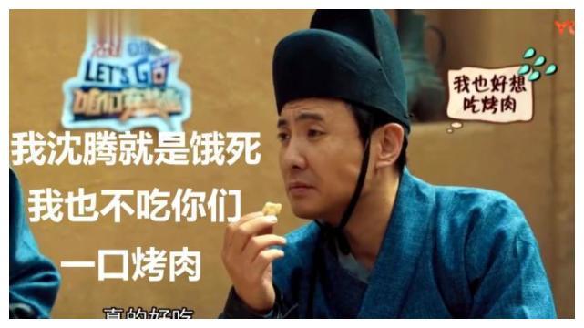 """盘点9位""""综艺感爆棚""""的男星,陈赫魏大勋上榜,他是收视率担当"""