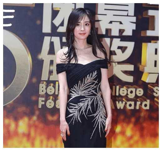 北京电影节脸崩现场, 奖项还没明星的脸有看头