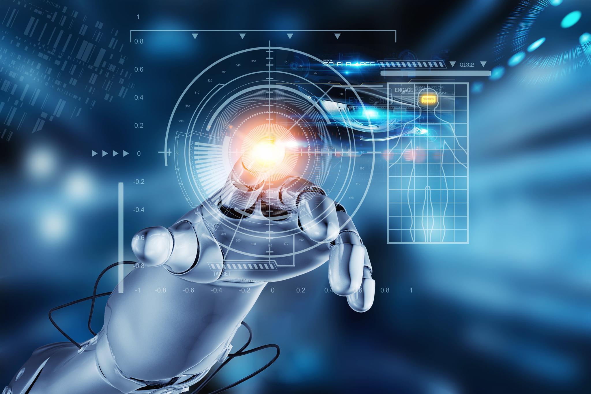 中科金推全智能客服系统 客户服务价值最大化