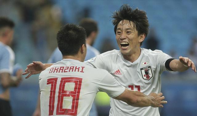 日本末轮赢球可出线,8强战将遭遇巴西