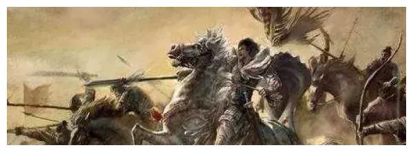 五胡乱华时最残忍军队,打仗不带粮食,只带抓来的上万女人