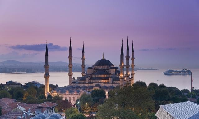 欧盟:为何死活不接纳土耳其,却接纳比土耳其穷的保加利亚?