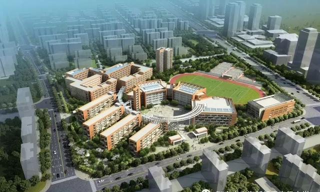 瑞安市上海新纪元高级中学:去年浙江高考状元 名校优生群英荟萃