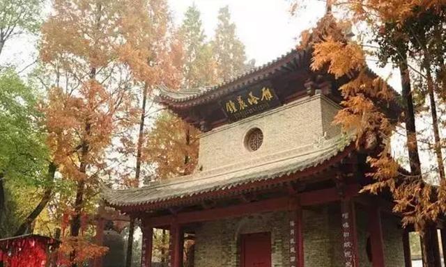 暑假西安周边旅游:大明宫,雁塔晨钟,大唐芙蓉园,书院门