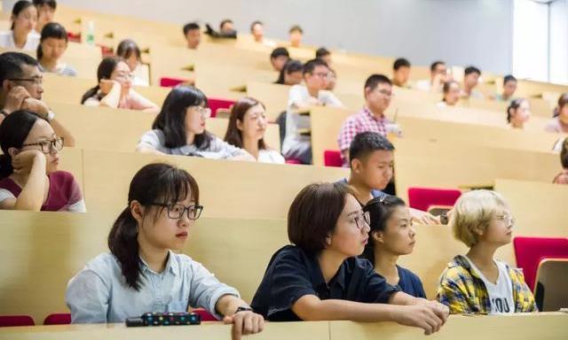 投档分数线出炉,最低录取分位居浙江第二的竟然是宁波诺丁汉大学