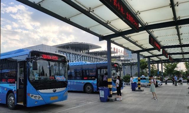 说走就走的旅行,从连云港赣榆启程去上海