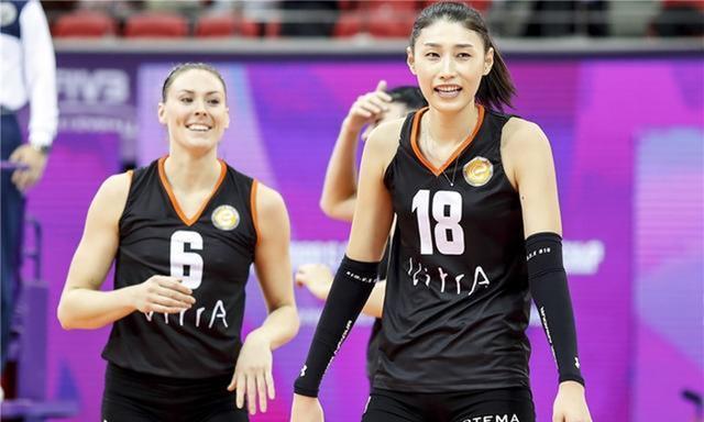韩国女排丝毫不掩自己的想法,夺取冠军!中国女排低调目标4强