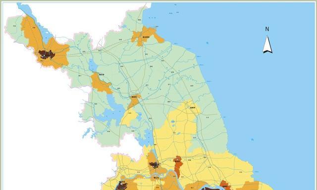 盐城的地理位置那么好,为什么经济落后?