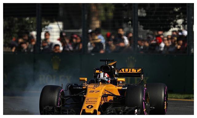 迈凯伦车队不再用掉链子的雷诺引擎了,2021赛季准备搭载梅赛德斯