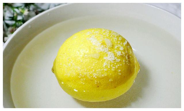 在家自制柠檬膏 润肺止咳养颜 缓解暑热 炎症 多痰咳嗽 必备