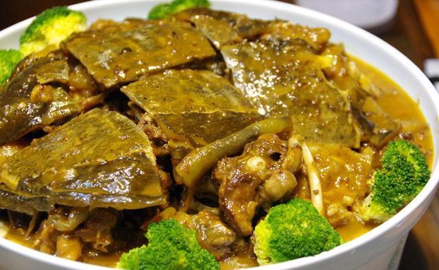漳州东南花都祺丰园,那一顿质朴美味农家菜