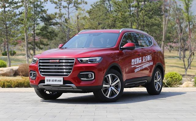 春节选车篇之七大姑八大姨的烦恼:国产自主SUV车型要怎么选?