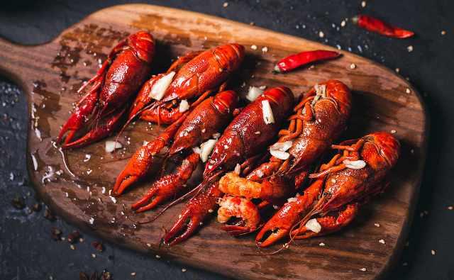 舌尖上的麻辣小龙虾,原来在家也可以这样做