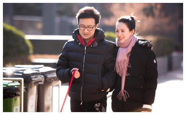 章子怡抱怨汪峰睡觉太快,自曝对婚姻的看法,暴露高情商心机