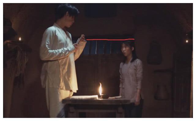 """《将夜》女主身高1.54""""矮过周迅""""演技却秒杀《如懿传》童瑶"""