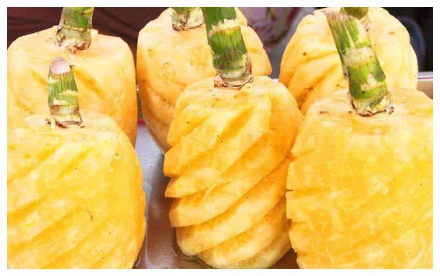 """踏青时节最""""应季""""的水果,青枣芒果齐上榜,营养丰富口味绝美!"""