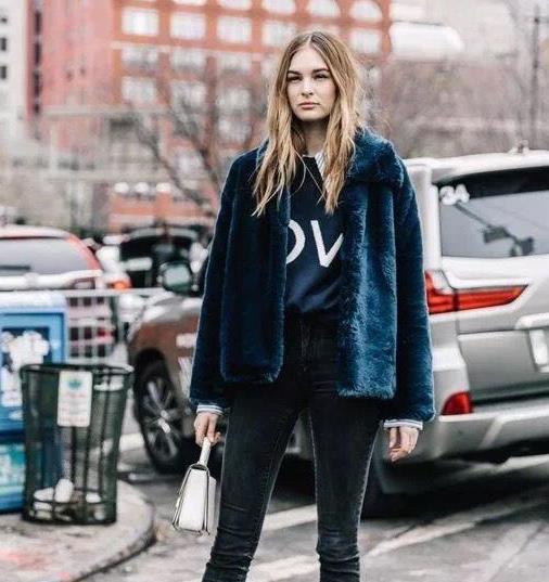 小个子女生秋冬怎么穿靴子?6种显高搭配收起来,腿长不止一点