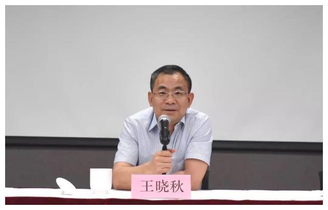 接棒王晓秋,杨晓东正式担任上汽乘用车总经理