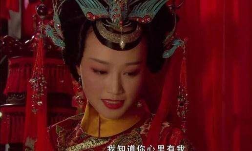 甄嬛传:三场婚礼中,其他两位的装扮好看,她的装扮却一言难尽