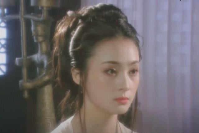 女星颜值巅峰时的角色,黄奕杨蓉真绝色,董璇古装也太美了