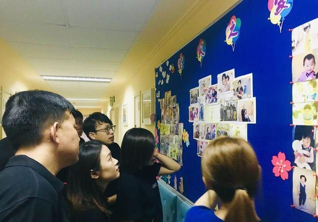 AAF上海奥迪车友会携手爱佑一汽大众奥迪宝贝之家共传爱心