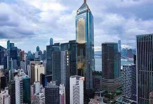 连云港市中级人民法院协助香港国际仲裁中心完成财产保全