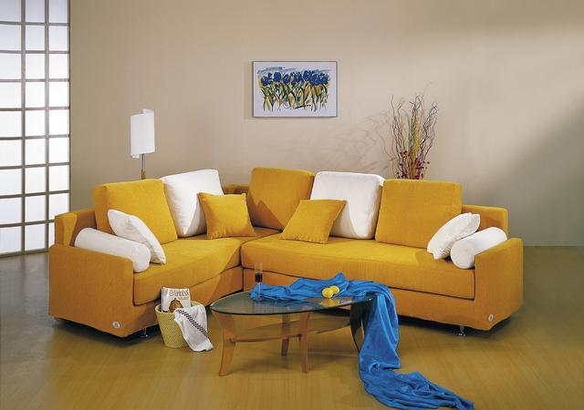 布艺沙发清洗方法有哪些 4个小妙招让它干净如新