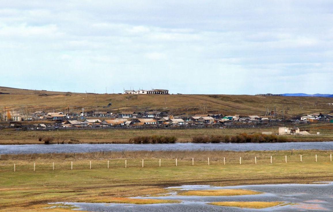 室韦位于内蒙古自治区,温暖的木刻楞房子,华俄后裔的繁衍之地