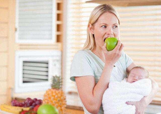 哺乳期怎么减肥快?母乳喂养可以减肥吗?美女妈妈讲姿势