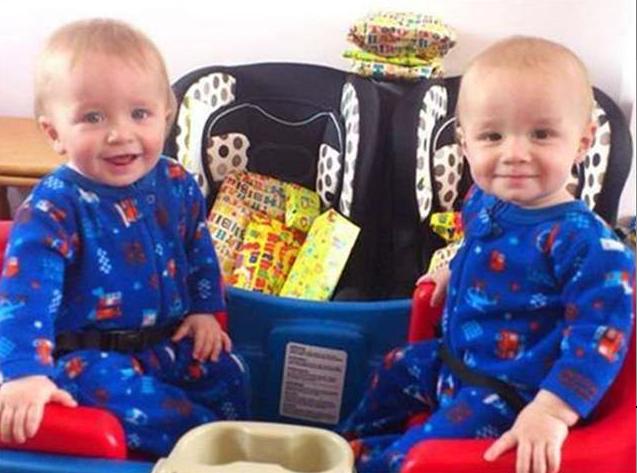 双胞胎儿子差异越来越大,惊讶之余的妈妈选择了尊重