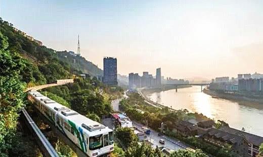 """我国""""最适合""""穷游的城市,物价水平比较低,吸引很多人前来游览"""