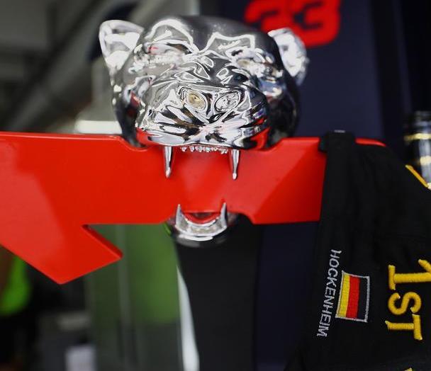 汉密尔顿:本田F1动力已超越梅赛德斯 红牛不容忽视