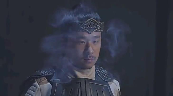王姬为了救景时将军夜闯地牢,景时这样说她,太伤王姬的心了