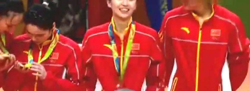 漂亮!里约奥运会女排冠军二传丁霞得分全记录!