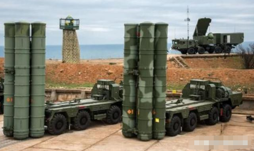 俄罗斯抢占军火市场,美国连续丢百亿订单,急欲恢复沙特武器出口