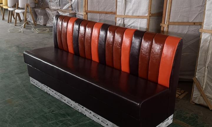 皮革卡座沙发的优点有哪些