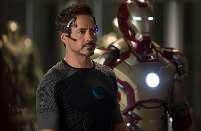 4部憋尿也要看完的唐尼电影,钢铁侠3上榜,最后一部真的太刺激!