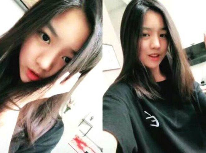 汪峰与前妻的女儿迷上自拍,完美继承母亲的基因气质不输章子怡