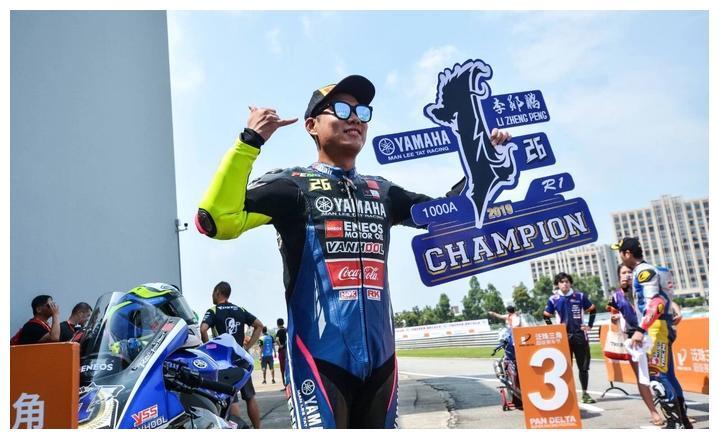 王一博为之疯狂的摩托车,你真的了解吗?